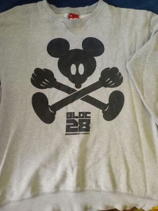 Sudadera Bloc 28 by Disney