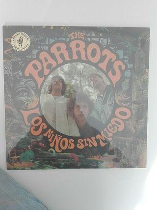 vinilo The Parrots - Los Niños sin Miedo