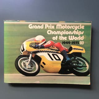 Grand Prix Motorcycle Championships of the World