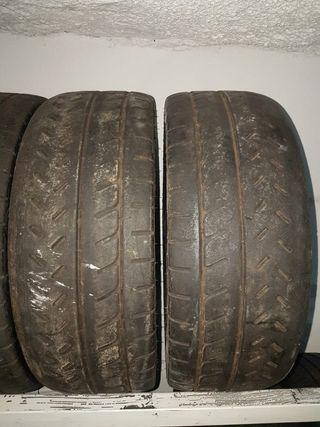 se venden neumáticos michelin fia 31