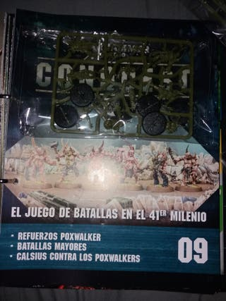warhammer conquest 9