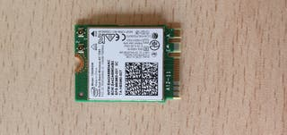 Intel 7265NGW PCIe Bluetooth 4.0 5Ghz 867Mbps