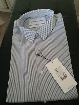 Camisa Calvin Klein Original