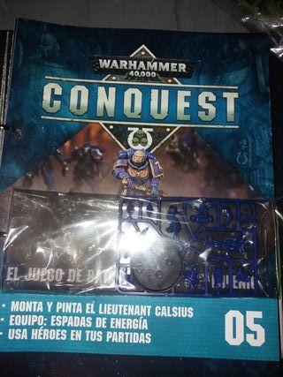 warhammer conquest 5