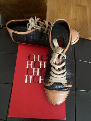 Carolina Herrera zapatillas