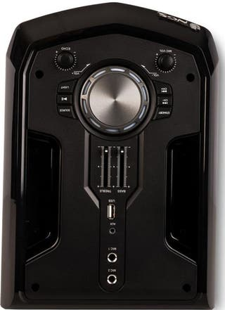 ALTAVOCES TORRE NGS SKYHOME 200W BLUETOOTH