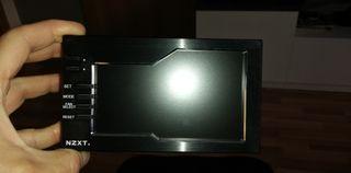 Panel control ventiladores PC
