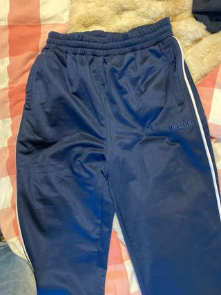 Pantalones Chandal Kelme