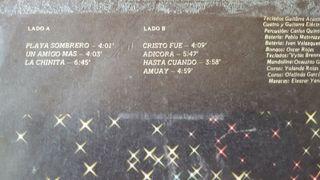 VYTAS BRENNER VINILO LP VENEZUELA JAZZ ROCK 1983