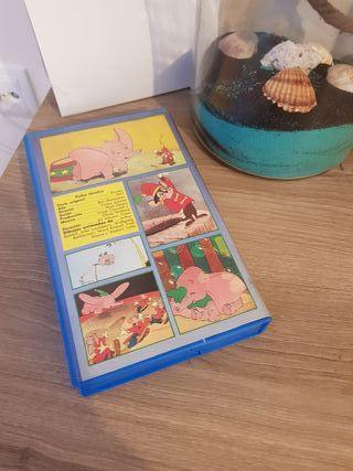 Dumbo VHS
