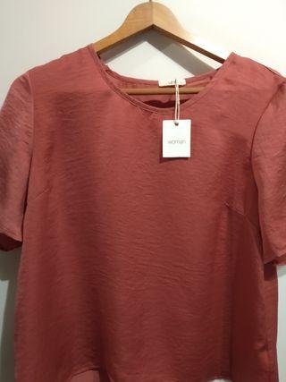 Blusa talla XL nueva