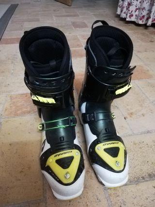 botas esquí de montaña dynafit tlt 5 talla 27 (42)