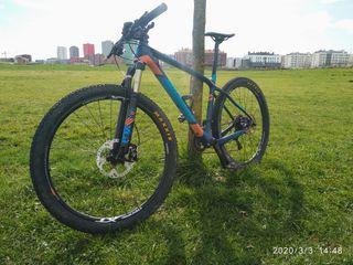 Bicicleta de montaña Giant XTC