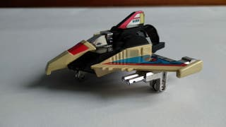 Avión de juguete