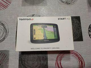 GPS TomTom / Start 42
