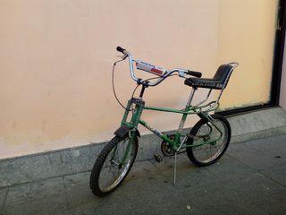 Bicicleta Bicicross, florida BH