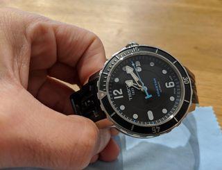 Reloj Tissot Seastar Automático