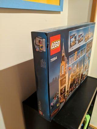 Lego 75954 Harry Potter Comedor de Hogwarts