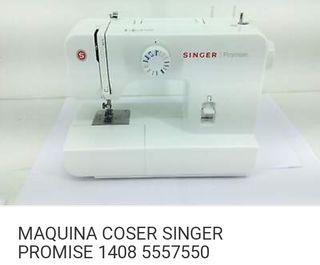Maquina de coser singer 1408 de segunda mano por 86 € en