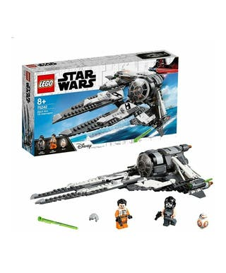 LEGO Star Wars - Interceptor TIE Black Ace,