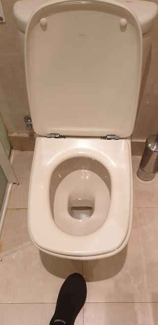 Taza de baño de muy buena calidad Roca
