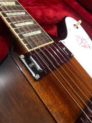 Gibson firebird nueva