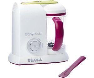 Babycook robot cocina para comida de bebé