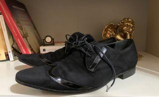 Zapatos de vestir Gucci