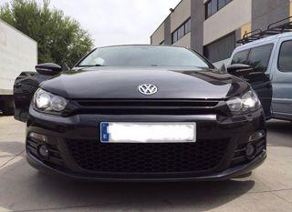 Volkswagen Scirocco 160 cv