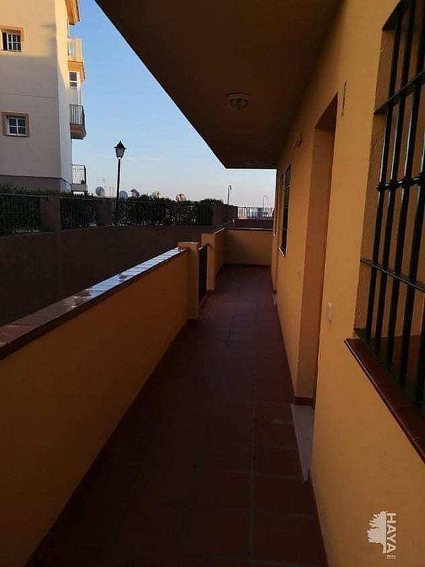 Piso en alquiler en El Faro de Calaburra - Chaparral en Mijas (El Faro, Málaga)