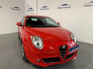 Alfa Romeo MiTo 1.4 105CV Multi-Air Progression
