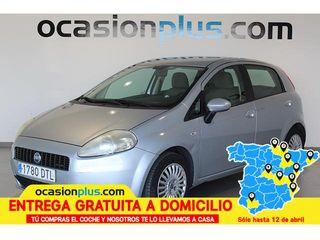 Fiat Grande Punto 1.3 16v Multijet Dynamic 66 kW (90 CV)