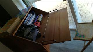escritorio de ikea tipo bureau secreter