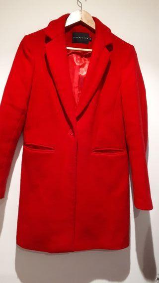 Chaquetón rojo de Tintoreto