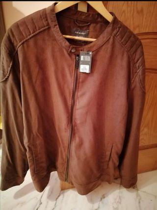 chaqueta 2xl nueva