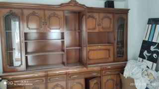 mueble de salón antiguo