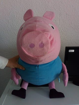 Peppa Pig George GIGANTE