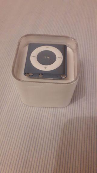 iPod Shuffle azul