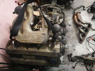 motor bmw 318is y z3