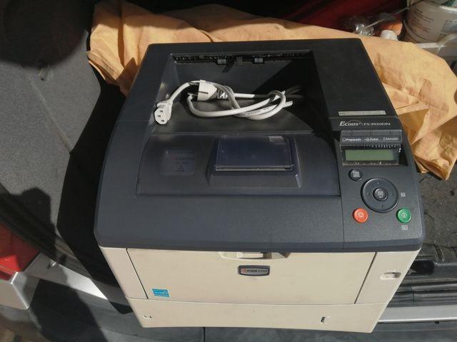impresora kyocera fs-3920dn