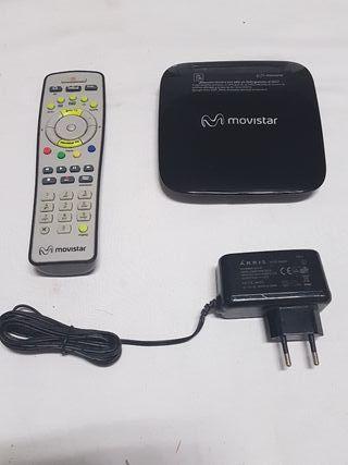 Decodificador Movistar 3 unidades