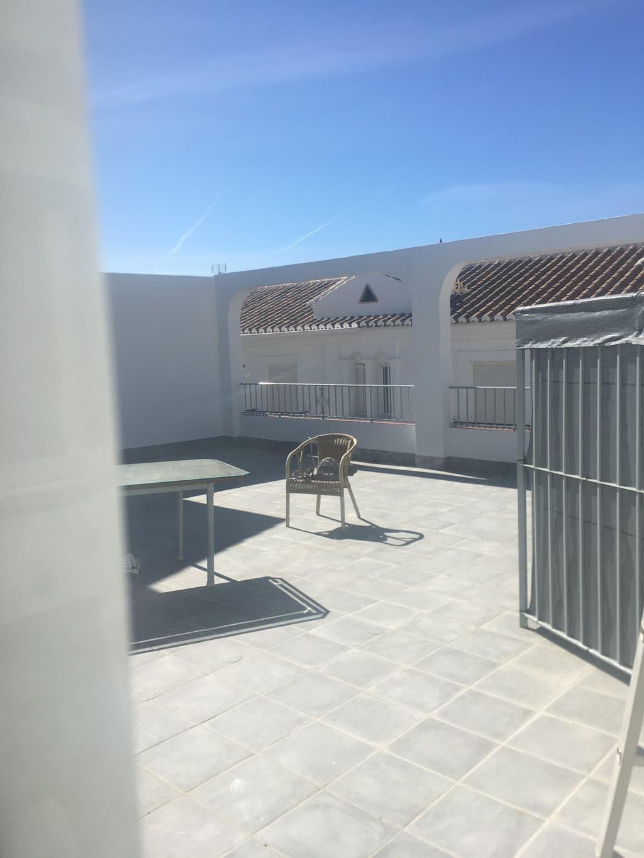 Casa de pueblo de alquiler Frigiliana (Frigiliana, Málaga)