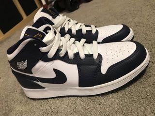Deportivas Nike Air Jordan 1