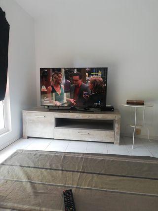 Vendo SAMSUNG SMART TV 4k 55 ''