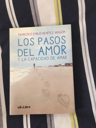 Los pasos del amor