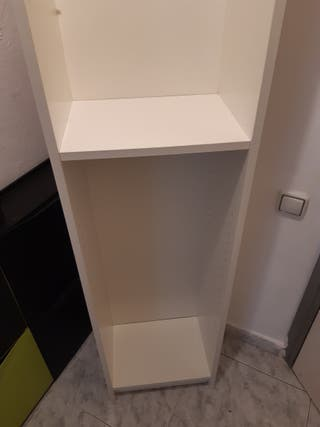 Regalo Estanteria Ikea libreria