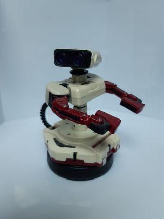 Figura ROB Amiibo