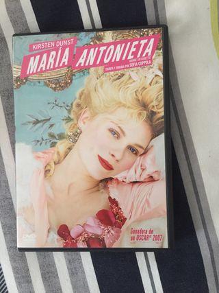 Película maria Antonieta