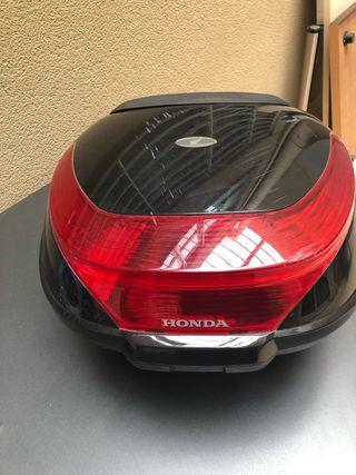 Maletin Moto Honda SH