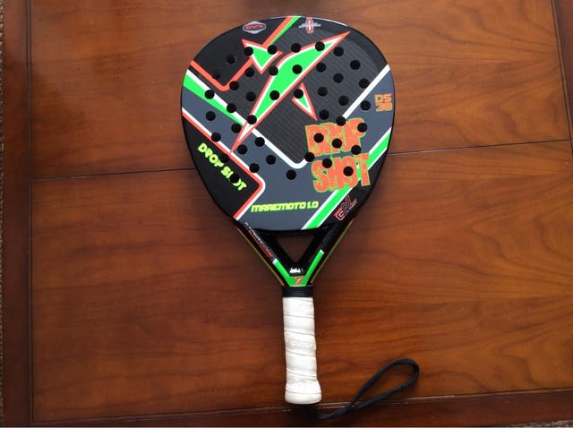 Pala de Padel Drop Shot Maremoto